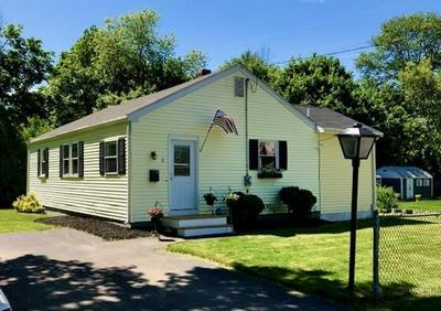 3 SELWYN RD, Randolph, MA 02368 - Photo 1