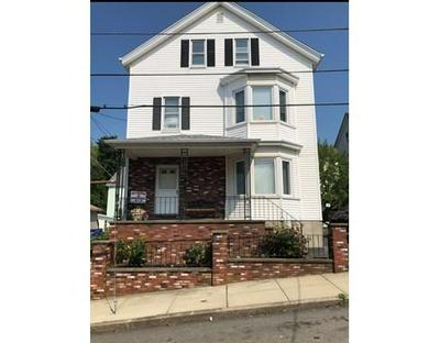 384 MULBERRY ST, Fall River, MA 02721 - Photo 1