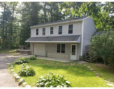 7 W BELCHER RD, Foxboro, MA 02035 - Photo 2
