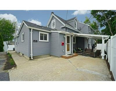 14 RYAN CT, Newton, MA 02465 - Photo 2