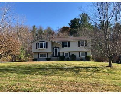 11 PERRYVILLE RD, Webster, MA 01570 - Photo 1