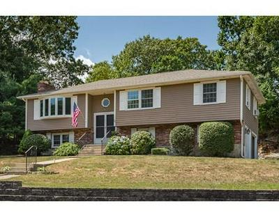 76 WATERFORD DR, Weymouth, MA 02188 - Photo 2