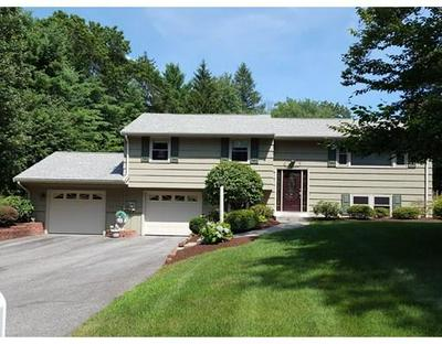 1 WILLIS LN, Foxboro, MA 02035 - Photo 1