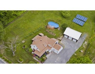 388 MAIN RD, Chesterfield, MA 01012 - Photo 2