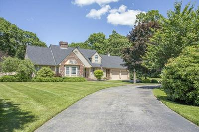 340 COUNTRY HILL DR, Dighton, MA 02764 - Photo 2