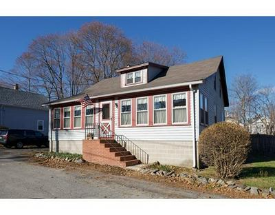 7 CENTRAL ST, Merrimac, MA 01860 - Photo 1