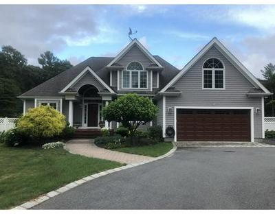 6 COUNTRY ACRE RD, Dartmouth, MA 02747 - Photo 1