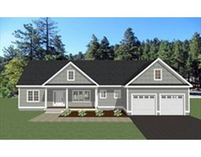 5 BLUE HERON DR # LOT 8, Rehoboth, MA 02769 - Photo 1