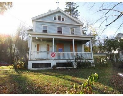 29 RUSSELL RD, Huntington, MA 01050 - Photo 2