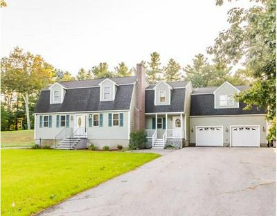 60 KINGS FIELD RD, Dracut, MA 01826 - Photo 1