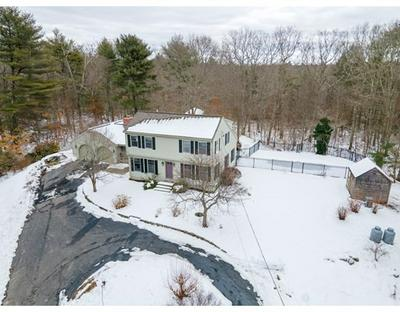 51 FAIRVIEW AVE, Rehoboth, MA 02769 - Photo 1