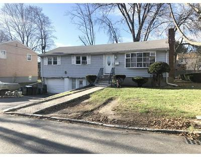 36 HOMER RD, Arlington, MA 02476 - Photo 1