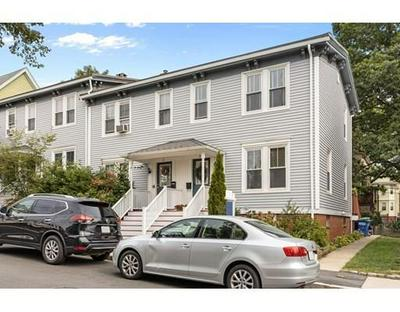 39 LOWELL ST # 39, Somerville, MA 02143 - Photo 1