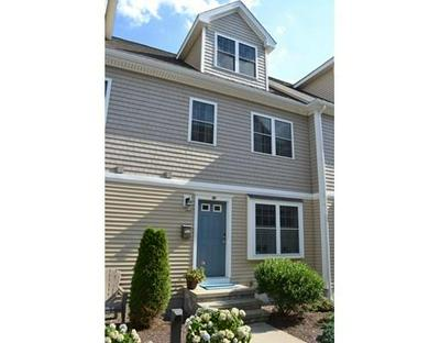 101 N MAIN ST UNIT A105, Mansfield, MA 02048 - Photo 1