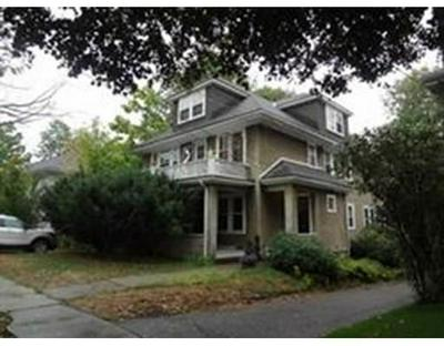 19 LINDEN AVE # 1, Belmont, MA 02478 - Photo 1