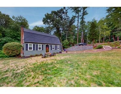 185 STETSON RD, Norwell, MA 02061 - Photo 1