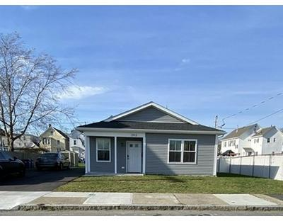393 S 2ND ST, New Bedford, MA 02740 - Photo 1
