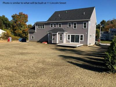 11 LINCOLN ST, NORTHBOROUGH, MA 01532 - Photo 2