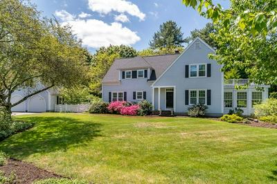 2 GRIST MILL RD, Medfield, MA 02052 - Photo 2