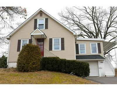 1630 RATLEY RD, Suffield, CT 06093 - Photo 2