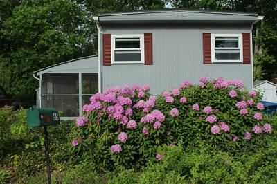 160 WASHINGTON ST UNIT 65, Plainville, MA 02762 - Photo 2