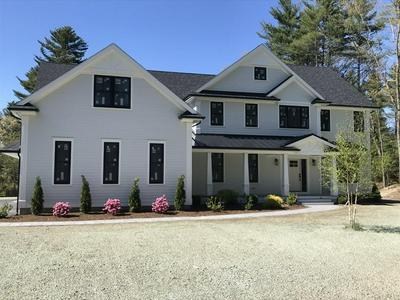 1 PINEWOOD RD, Dover, MA 02030 - Photo 2