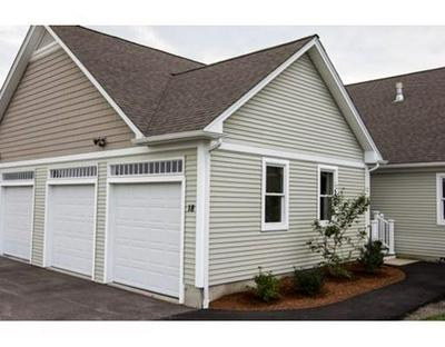 37 VICTORIA DR # 24, Leicester, MA 01542 - Photo 2