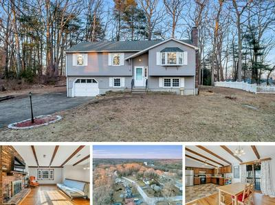 26 G AND S DR, DUDLEY, MA 01571 - Photo 1
