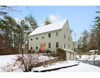 38 DEER HILL LN, Carver, MA 02330 - Photo 1