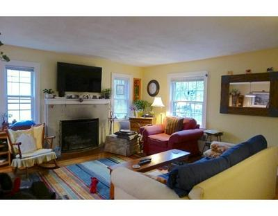 40 HATFIELD RD # 2, Newton, MA 02465 - Photo 1