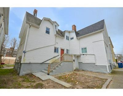 40 RUSSELL ST, New Bedford, MA 02740 - Photo 1