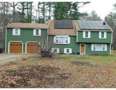 51 WOODHAVEN ST, Carver, MA 02330 - Photo 1