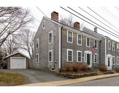 27 MAIN ST, Fairhaven, MA 02719 - Photo 1