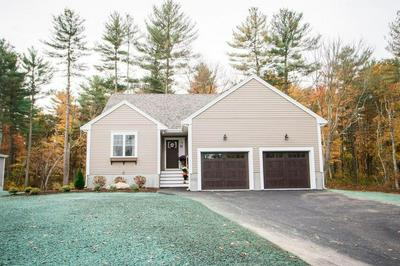 LOT 23 RUN BROOK CIRCLE, Taunton, MA 02780 - Photo 2