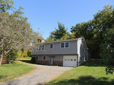 68 COTE RD, MONSON, MA 01057 - Photo 1
