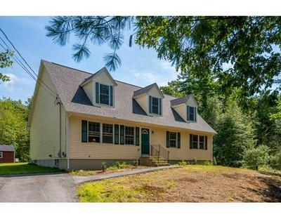 79 BREAKNECK RD, Sturbridge, MA 01566 - Photo 1