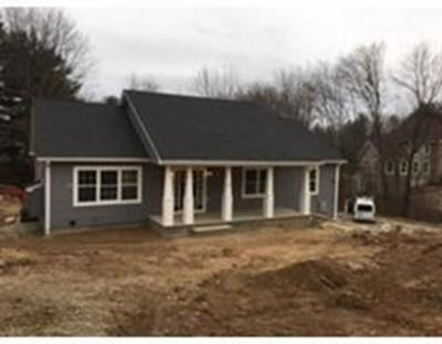 1 AMHERST ST, Granby, MA 01033 - Photo 1