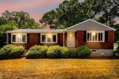 1 HILLCREST RD, Wakefield, MA 01880 - Photo 1