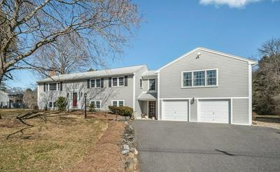 16 CIRCUIT DR, STOW, MA 01775 - Photo 1