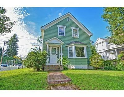 84 BANK ST, North Attleboro, MA 02760 - Photo 2