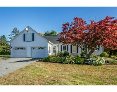187 HAYDEN ROWE ST, Hopkinton, MA 01748 - Photo 1