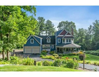 134 KENDALL HILL RD, Sterling, MA 01564 - Photo 1