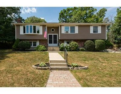 76 WATERFORD DR, Weymouth, MA 02188 - Photo 1