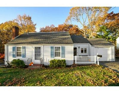 368 RALPH TALBOT ST, Weymouth, MA 02190 - Photo 1