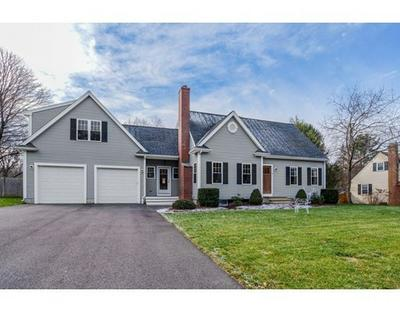 6 BELLVIEW DR, Mansfield, MA 02048 - Photo 2
