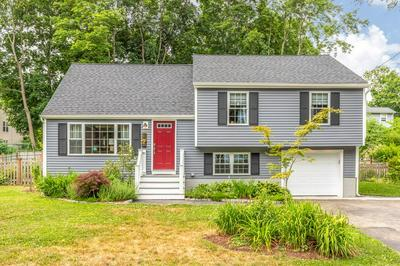 27 DOUGLAS AVE, Maynard, MA 01754 - Photo 1