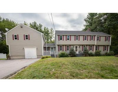 47 SALEM RD, Dracut, MA 01826 - Photo 1