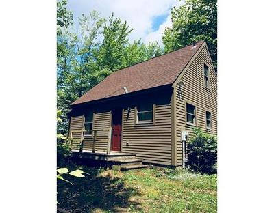 678 W MAIN ST, Plainfield, MA 01070 - Photo 2