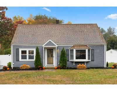 9 PILLING RD, Wilmington, MA 01887 - Photo 1