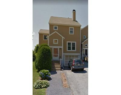86 CAMELOT DR # 86, Worcester, MA 01602 - Photo 1